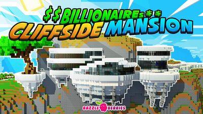 Billionaire Cliffside Mansion