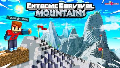 Extreme Survival Mountains