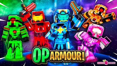 Op Armour!