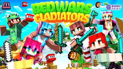 Bedwars Gladiators