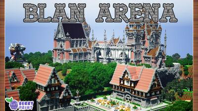 Blan Arena