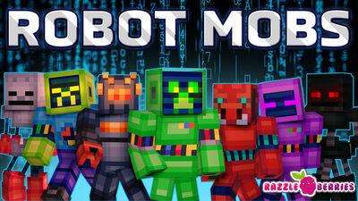Robot Mobs