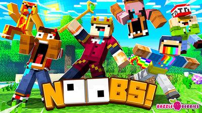 Noobs!