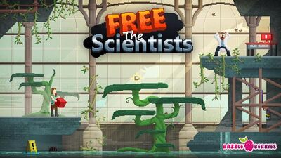 Free the Scientists