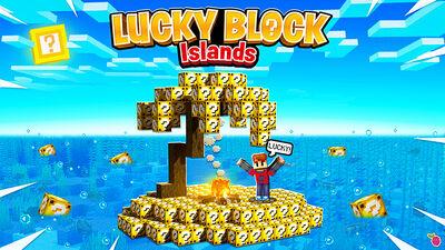 Lucky Block Islands