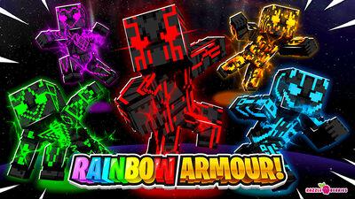 Rainbow Armour!