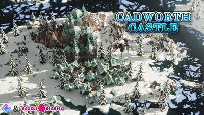 Cadworth Castle