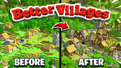 Better Villages