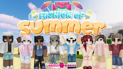 Fashion of Summer