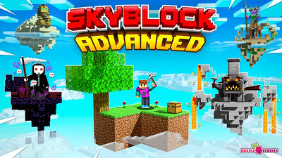 Skyblock Advanced