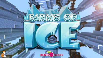 Farms of Ice
