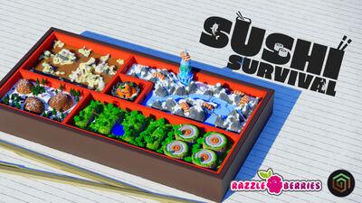Sushi Survival
