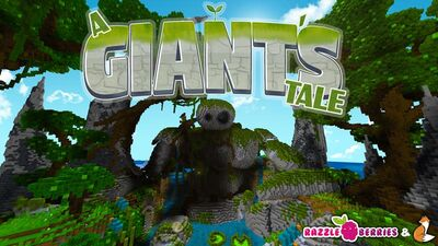 A Giant's Tale