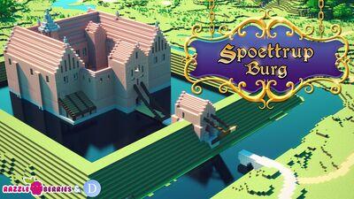 Spoettrup Burg