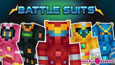Battle Suits