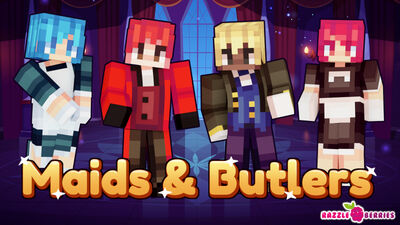 Maids & Butlers