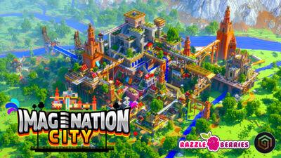 Imagination City