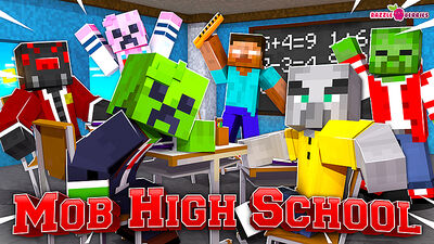 Mob High School