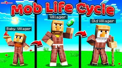 Mob Life Cycle
