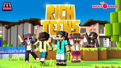 Rich Teens