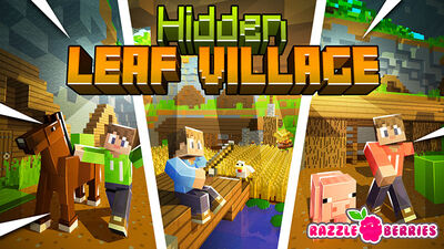Hidden Leaf Village