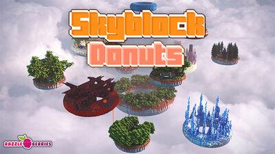 Skyblock Donuts