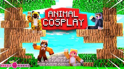 Animal Cosplay