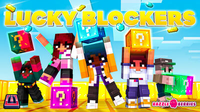 Lucky Blockers