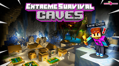 Extreme Survival Caves