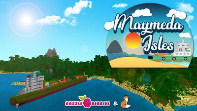 Maymeda Isles