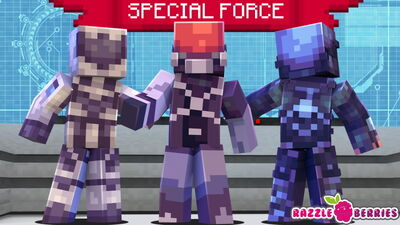 Future Special Force