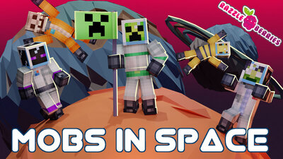 Mobs in Space