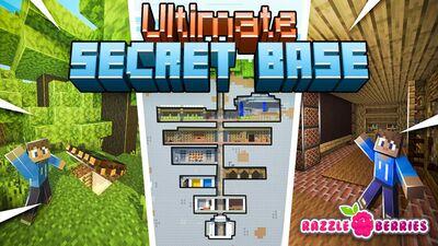 Ultimate Secret Base