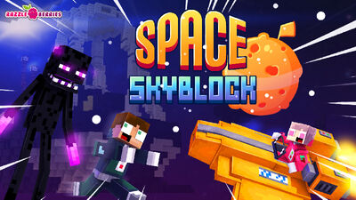 Space Skyblock