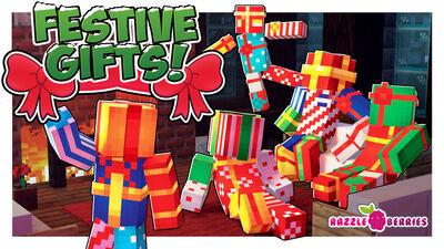 Festive Gifts!