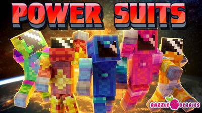 Power Suits