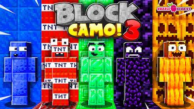 Block Camo! 3