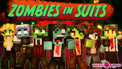 Zombies in Suits