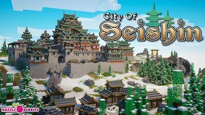 City of Seishin