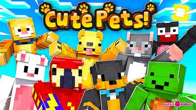 Cute Pets!