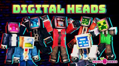 Digital Heads
