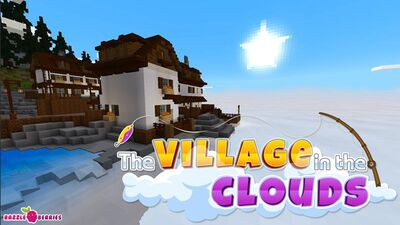 The Village in the Clouds