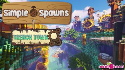 Simple Spawns: Trench Town