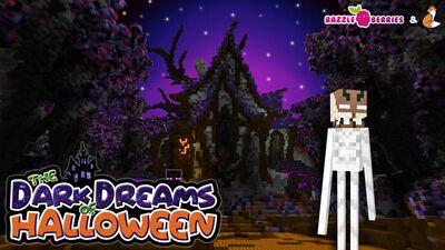 The Dark Dreams of Halloween