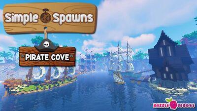 Simple Spawns: Pirate Cove