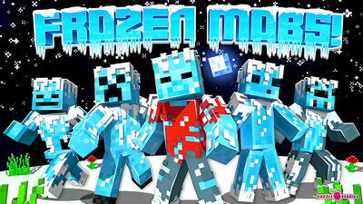 Frozen Mobs!