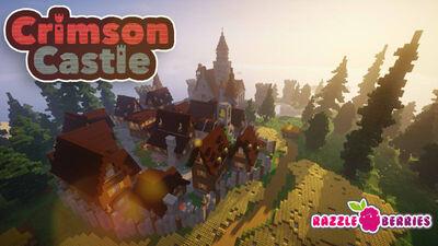 Crimson Castle