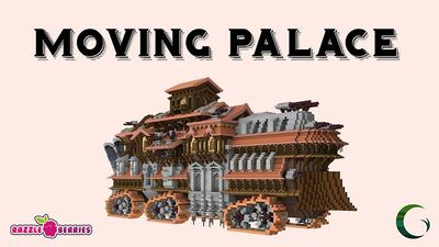 Moving Palace