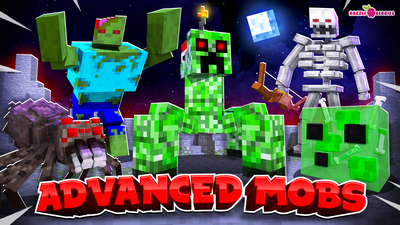 Advanced Mobs
