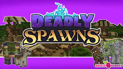 Deadly Spawns: Cursed Forest